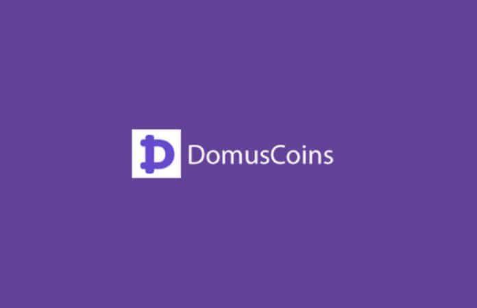 domuscoin ico news