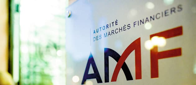 France's Top Financial Watchdog Moves Against Crypto Derivatives