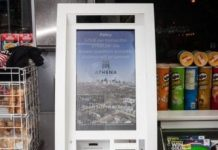 Athena Bitcoin ATMs Add Bitcoin Cash To Available Assets