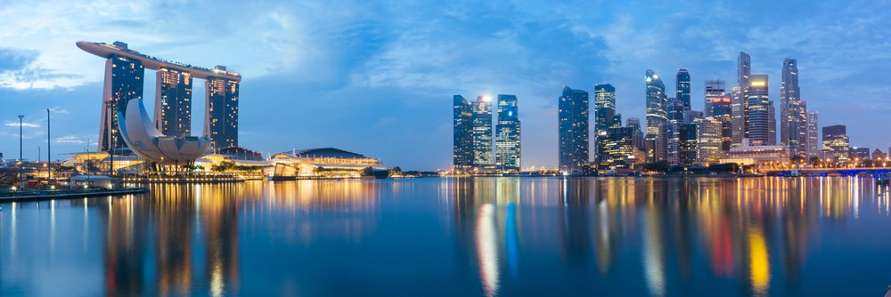 No Strong Case to Ban Crypto Trading, Singapore Says