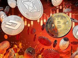 cryptocurrencies ban exchanges