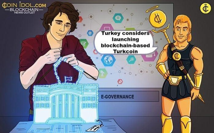 Turkey considers launching Turkcoin