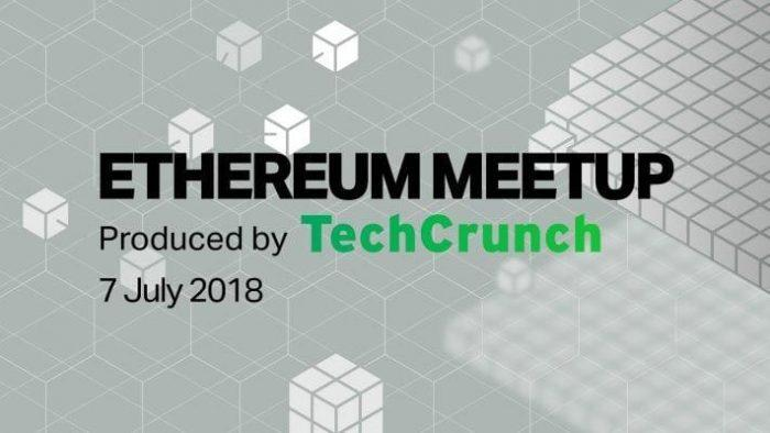 Announcing the TechCrunch Ethereum Meetup alongside our blockchain event in Zug – TechCrunch