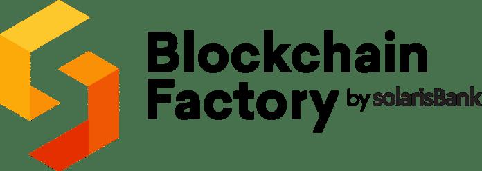solarisBank-blockchain-factory