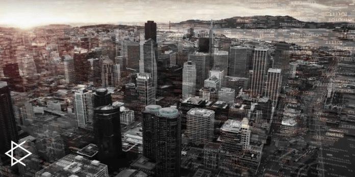 Introducing Decenturion: A Decentralized State Built on Blockchain