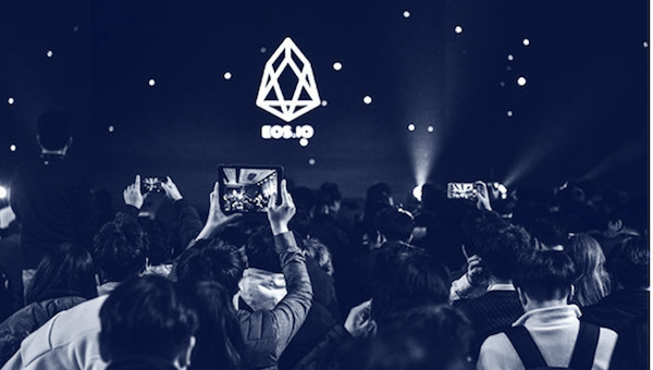 Just 10 Addresses Hold Nearly 50% of All EOS Tokens