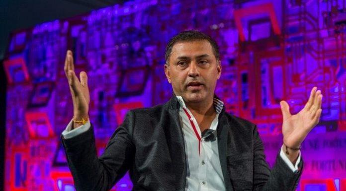 Palo Alto Networks New CEO, Google AI Dilemma, EOS Blockchain Hacks