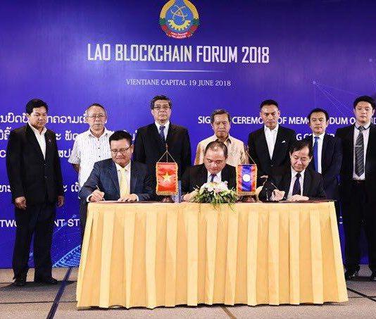 lina.review and lao government memorandum