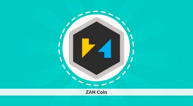 zan coin ico press release
