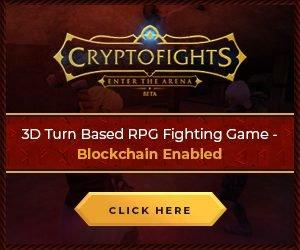 Crypto Fights