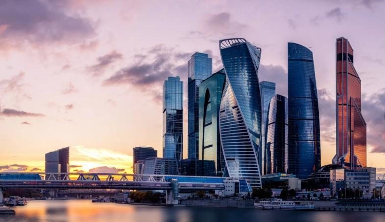 Moscow's Hidden Offline Crypto Markets