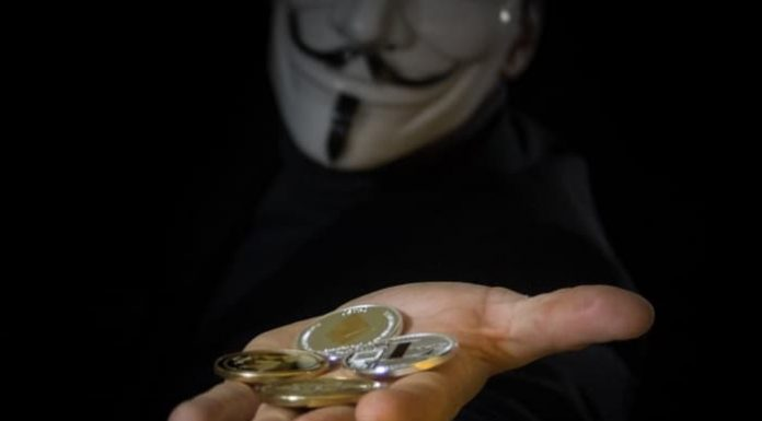 How to Sell Bitcoins Anonymously Starting Today