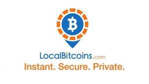how to sell bitcoins anonymously with local bitcoins