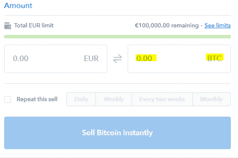 how to sell bitcoins anonymously 4