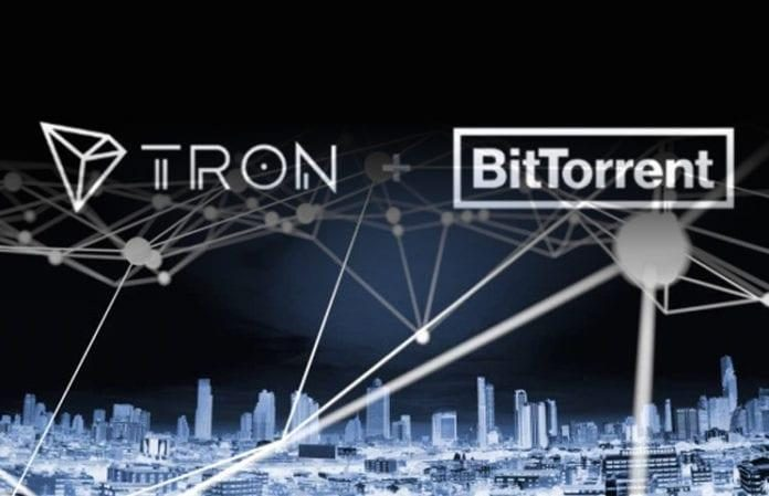 BitTorrent Offers Support For Bitcoin (BTC), Tron (TRX), And Binance
