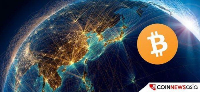 Asia Pacific Blockchain