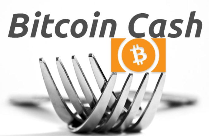Bitcoin Cash (BCH) Price Skyrocketed By 15% Ahead Of The Scheduled Hard Fork