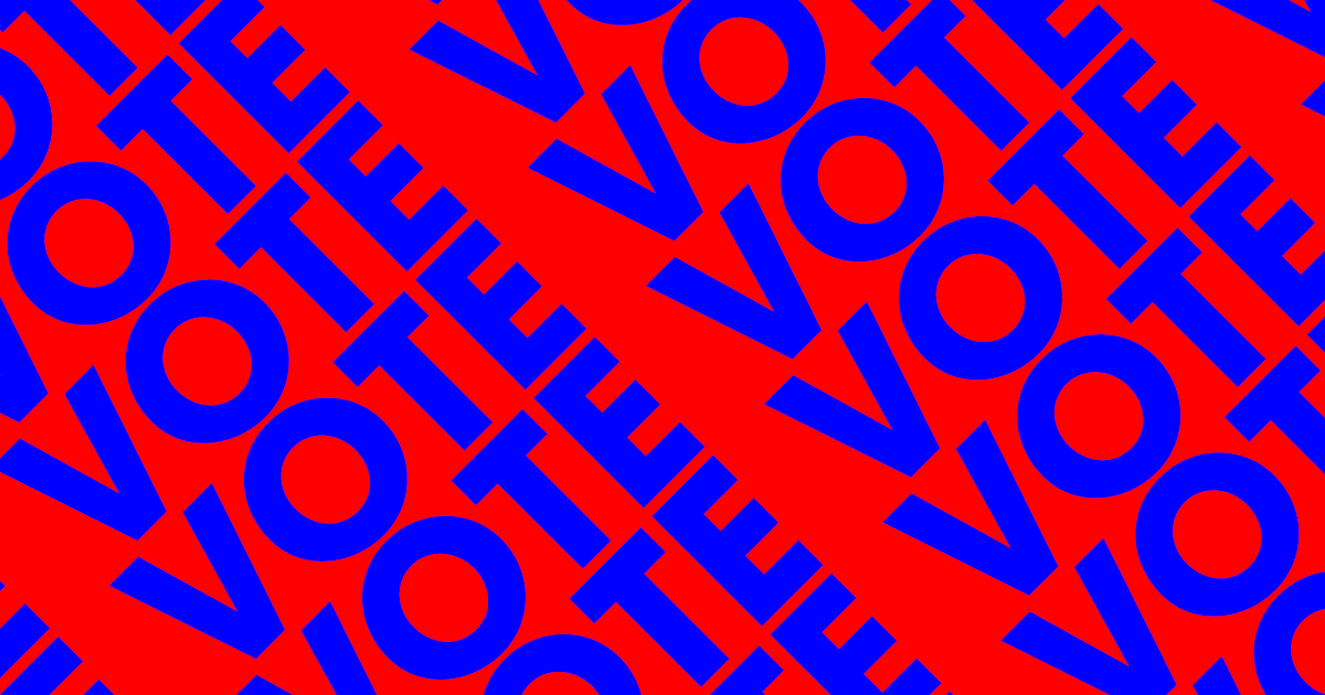 Exercise Your Civic Duty by Shaming Your Friends Into Voting