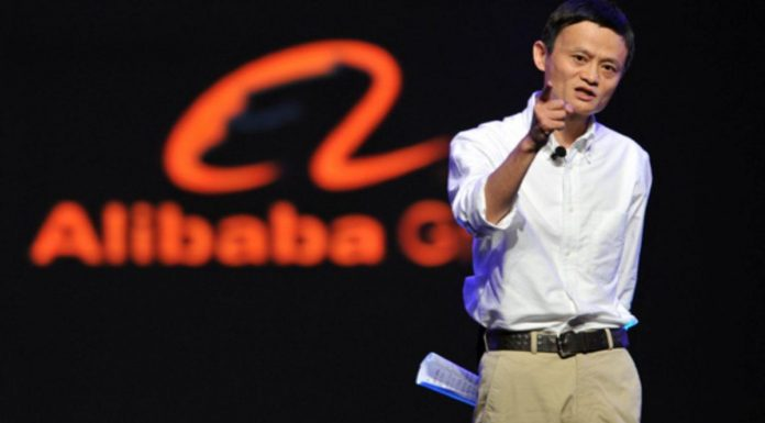 Jack Ma revealed as Communist Party member, making waves for Alibaba · TechNode