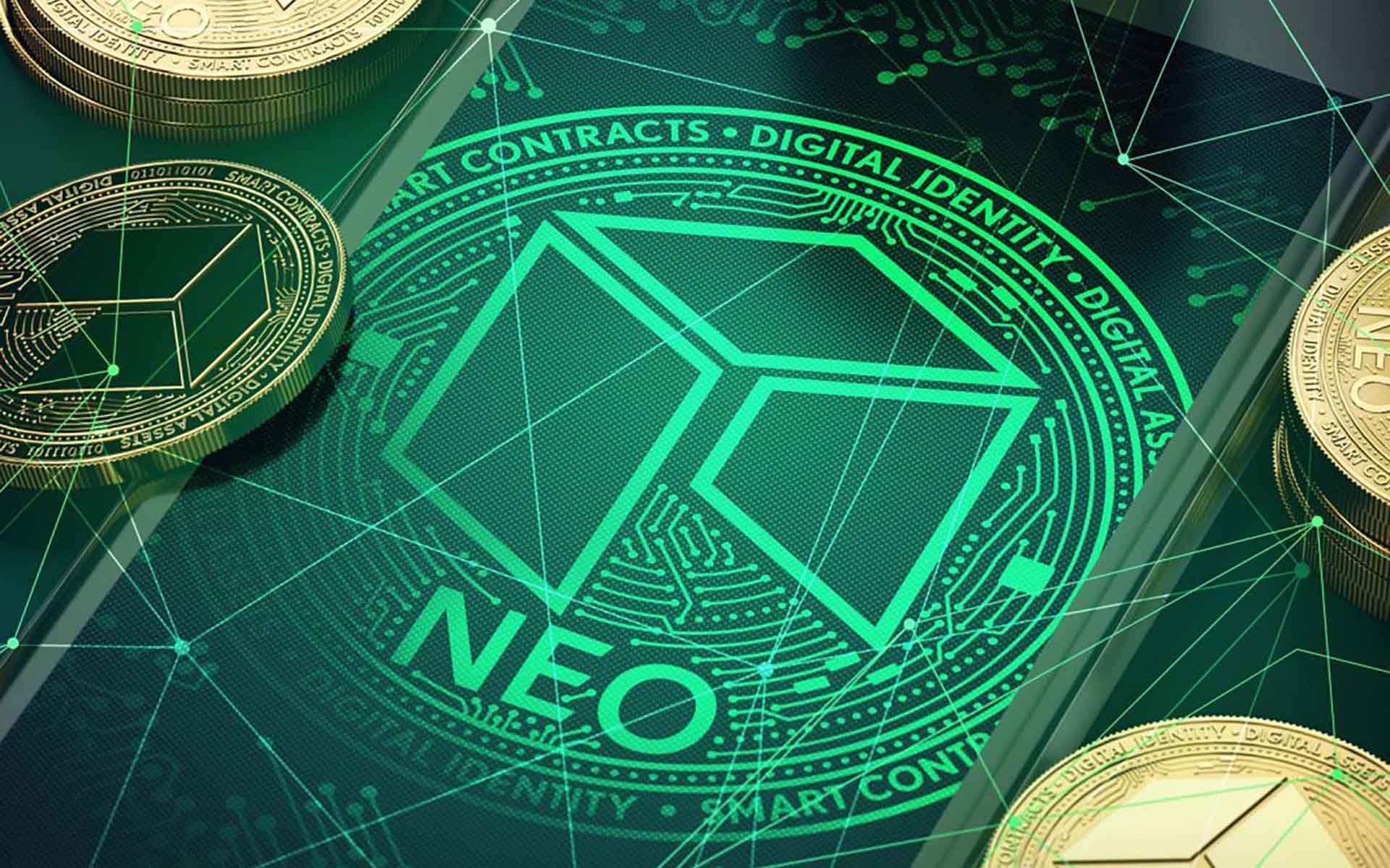 NEO (NEO) Team Presented Its October Updates And Celebrated Its Growing NEO Community
