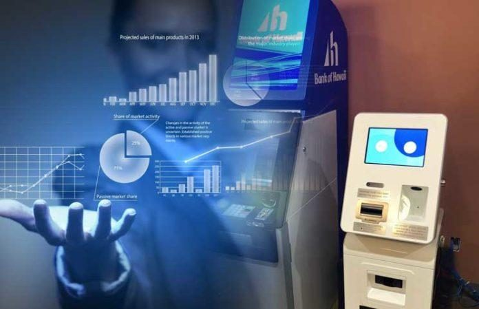 Crypto Adoption In 2018: Six New Crypto ATM Machines Have Been Installed On A Daily Basis This Year, The Latest Data Shows