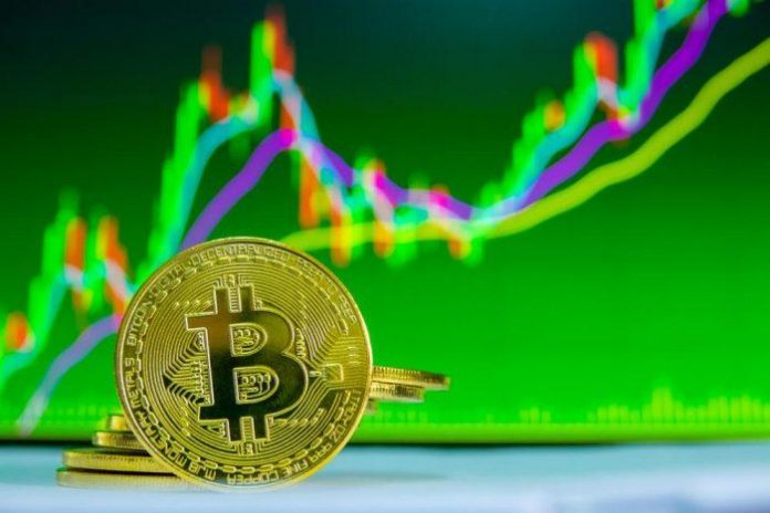Bitcoin Price Watch: Currency Breaks $4,000 Resistance Level