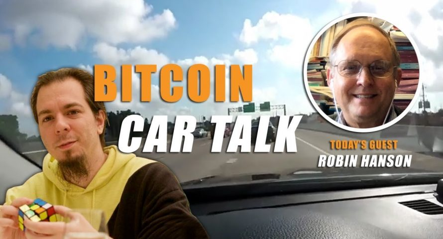 Bitcoin Car Talk Returns, Crashes, Burns, Carries on... as Usual