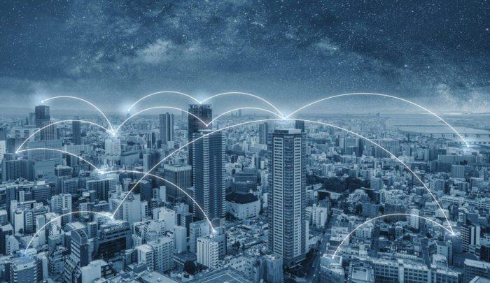 Blockchain's promise for the real-estate industry  · TechNode