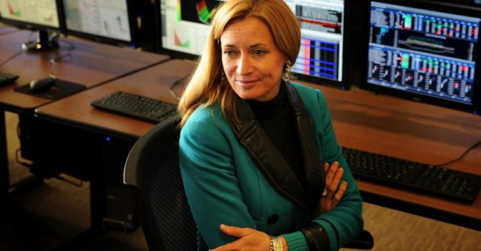 Blythe Masters, Wall Street's best-known blockchain cheerleader, resigns from Digital Asset Holdings