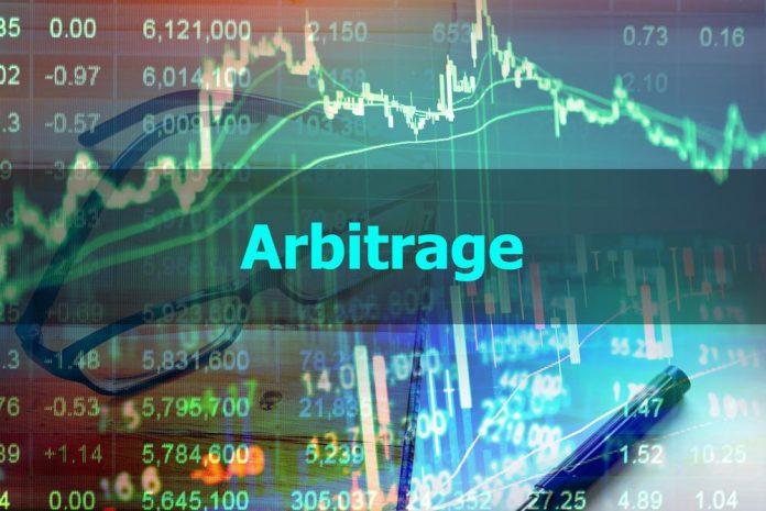 Crypto Arbitrage Today: OMG, USDT, LTC, Dash, ZEC, ETC