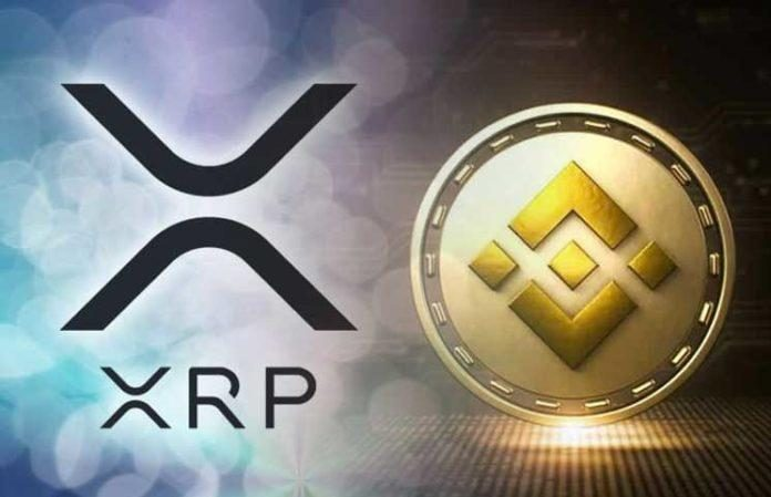 Ripple Community Receives The Best Christmas Gift: Binance Announces It Will Add XRP As A Base Pair