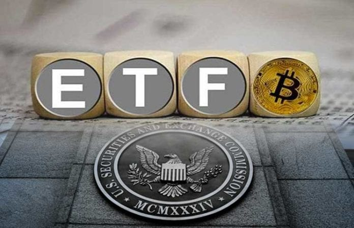 SEC Pushed The Deadline For The Decision On VanEck-SolidX Bitcoin ETF Once More