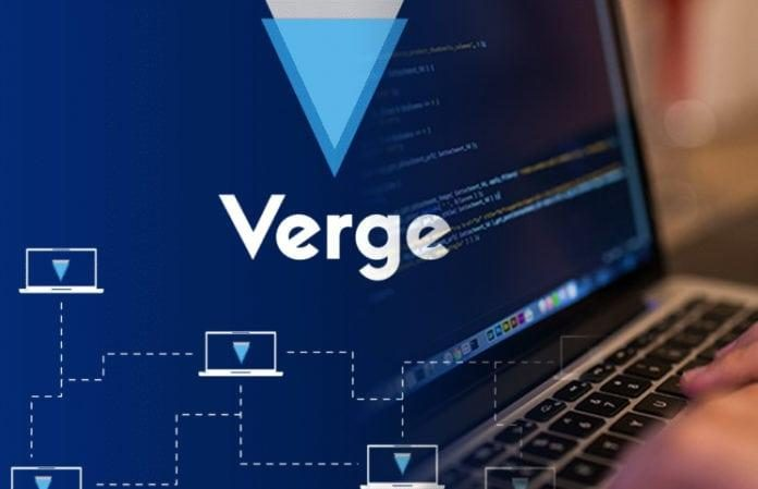Verge (XVG): Here Lies The Endless Stream Of Privacy