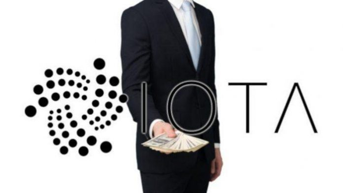 IOTA is dishing out shares of $220K bounty — if you can crack its new hash function