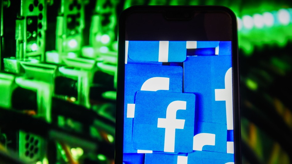Facebook is getting serious about blockchain and cryptocurrency.