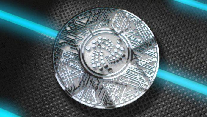 IOTA Price Notes Small Gains but Weak Trading Volume Spells