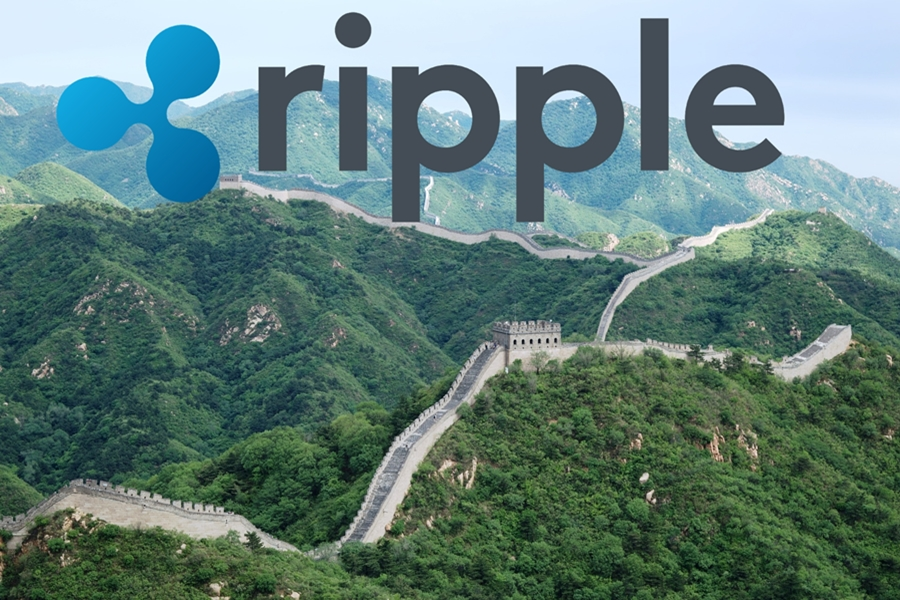 Ripple Eyes China For Expansion, Targeting The Country's $67 Billion Remittance Market