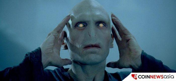 Bitcoin Lord Voldemort