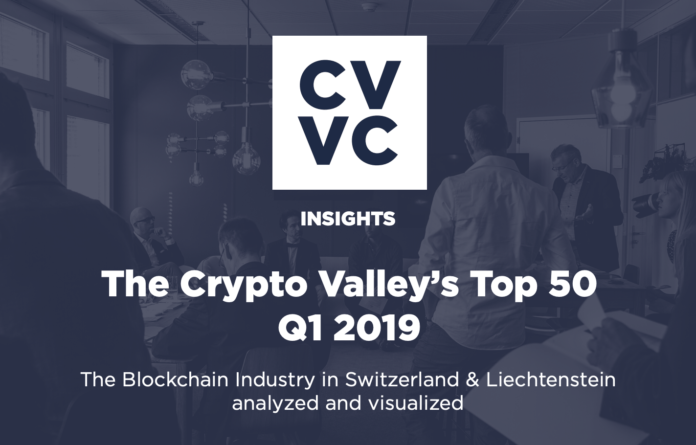 Switzerland and Liechtenstein's Crypto Valley Sees Thriving Blockchain Ecosystem