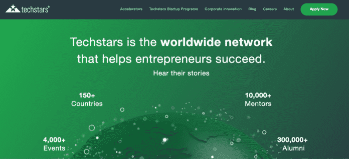 TechStars and Alchemist Announce Inaugural Class of Their Joint Blockchain Accelerator Program