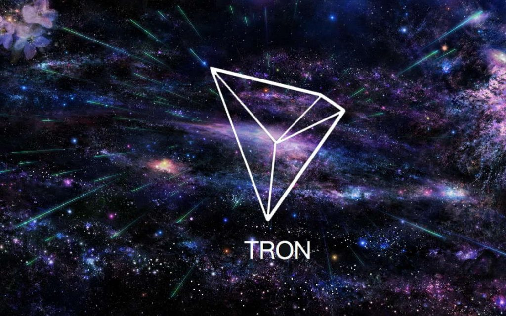 Tron's Latest dApp Weekly Report Is Out: 8 New DEXs, 65 Blockchain Games And More