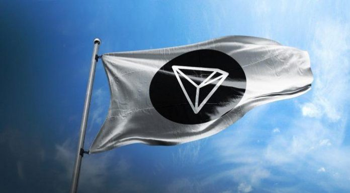 Tron Price Begins Moving up yet Traders Expected More