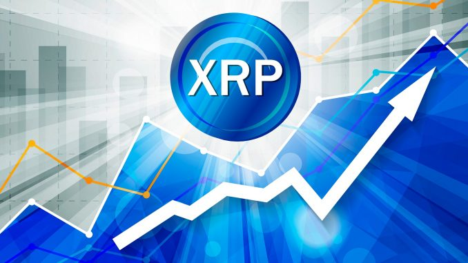 XRP Price Expected To Surge Following Binance's Announcement