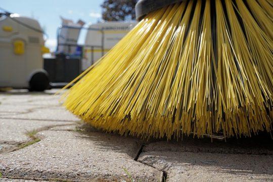 SEC clean sweep