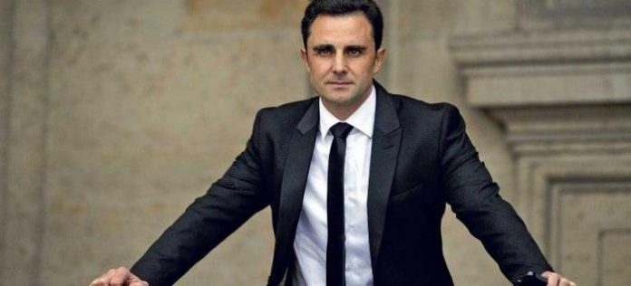 HSBC Whistleblower Falciani to Launch Anti-Fraud Cryptocurrency