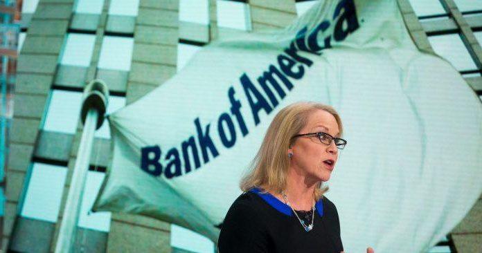 Bank of America skeptical on blockchain despite having most patents