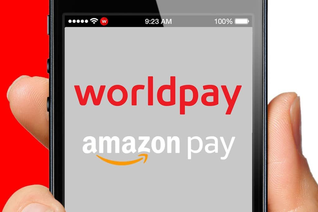 Amazon Teams Up With Worldpay – Is Ripple In The Cards?