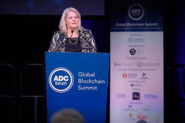 """Australia Wants To Be """"A Global Leader"""" In Blockchain Tech"""