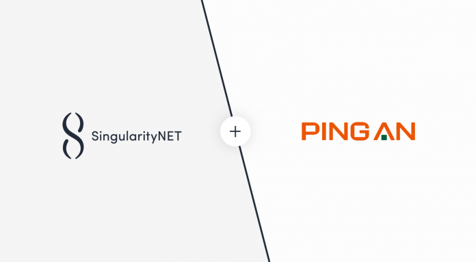 Blockchain AI Startup SingularityNET Partners with China's Insurance Giant Ping An