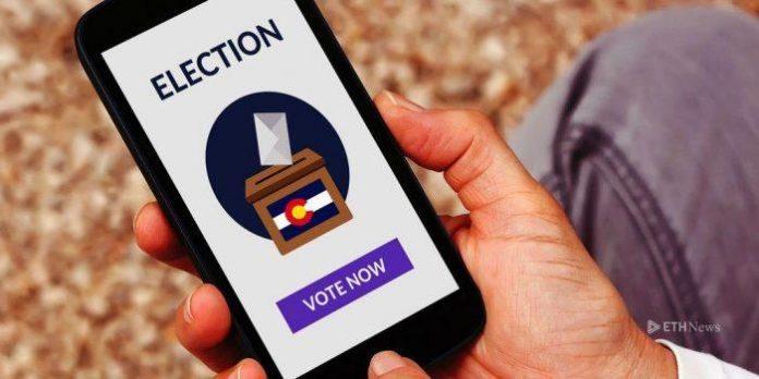 Denver Rolls Out Mobile Blockchain Voting App